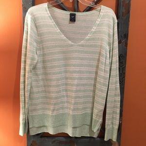 GAP cotton sweater